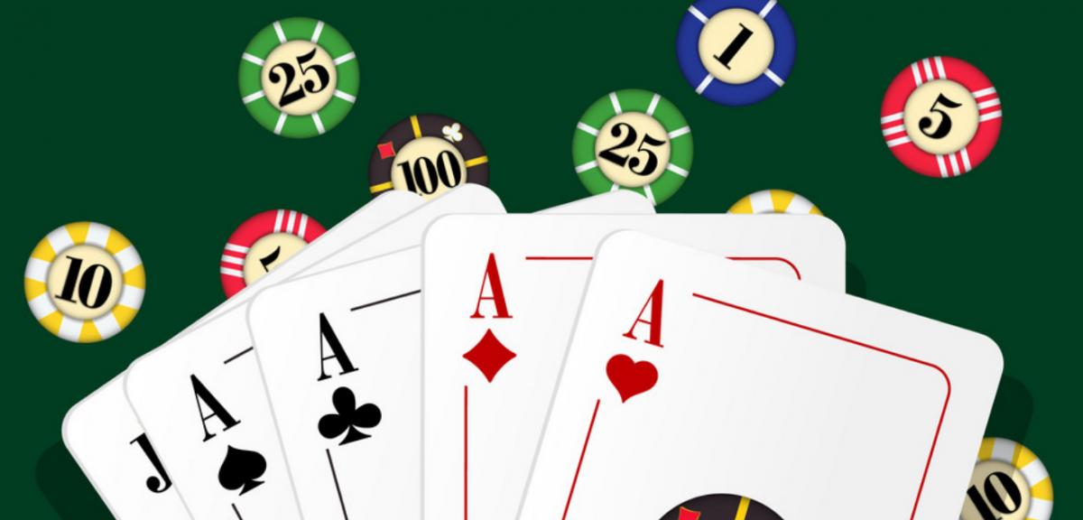 Avènement des jeux de hasard et leur intérêt dans l'univers du web